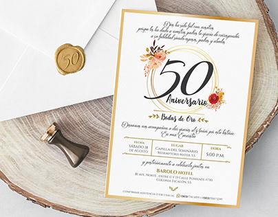 Graphic Design of Greetings & Invites