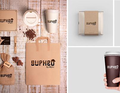 Branding - BUPHEO by UPLC