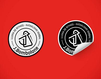 J.Bombolone – Identidad de marca