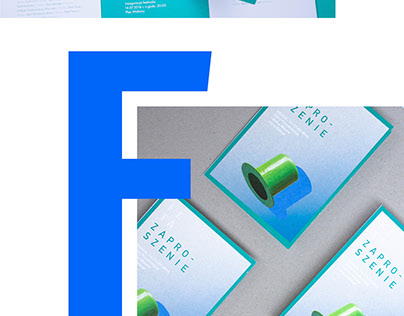 visual identity // FETA'16