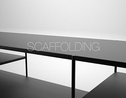 Scaffoldding