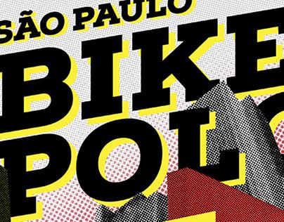 Posters São Paulo Bike Polo