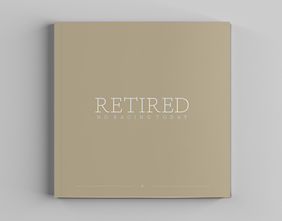 RETIRED: The Book