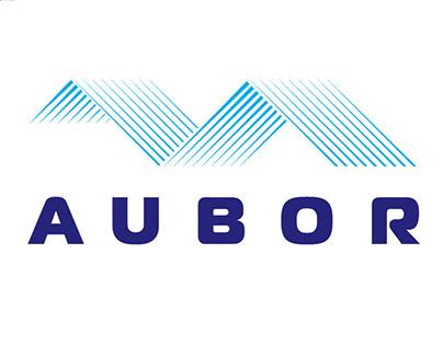 Aubor | Logo Redesign