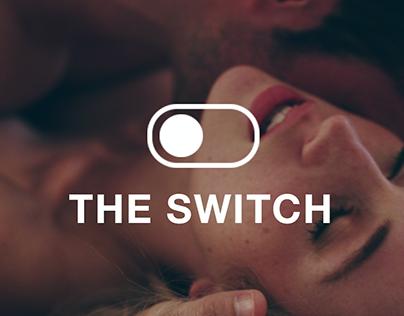 The Switch | Giovani Leoni 2018 | Silver