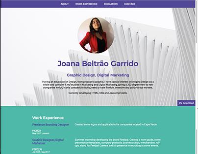 Website | HTML&CSS