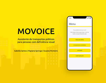 MOVOICE