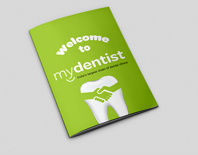 mydentist HR Booklet