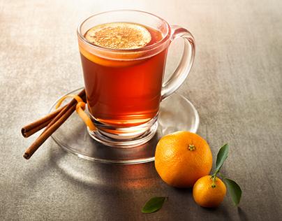Lipton Tea Ads