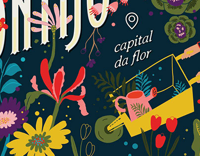 Capital da Flor