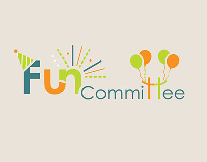 Fun Committee Gif animation