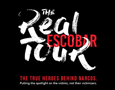 The Real Escobar Tour