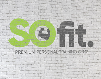 SO Fit Branding and Website