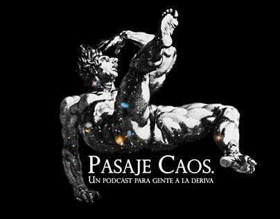 Podcast PASAJE CAOS