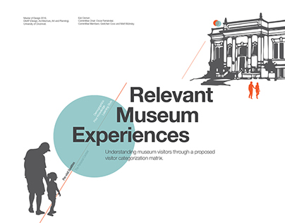 Relevant Museum Experiences (Thesis Presentation)