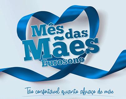 Mês das Mães - Eurosono