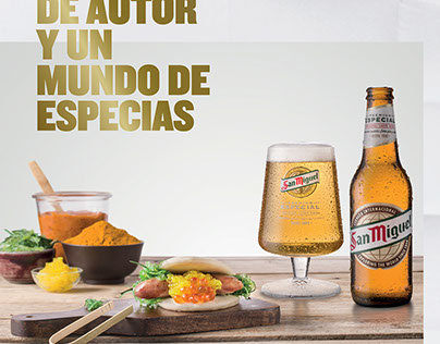 Food Explorer. Experiencias gastronómicas San Miguel.