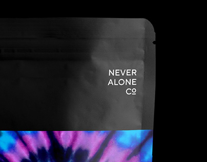 Never Alone Co