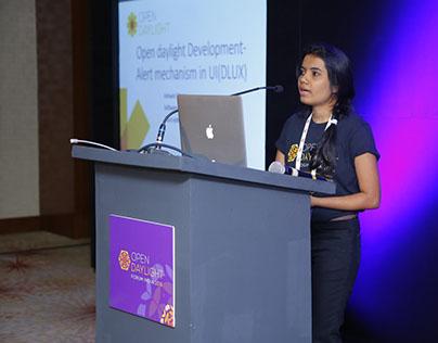 OpenDaylight India Forum 2016