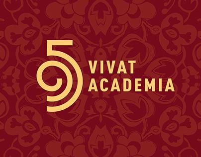 Vivat academia | 95