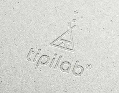 Tipilab - Visual Identity