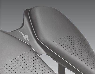 Specialized Romin EVO Cycling Saddle