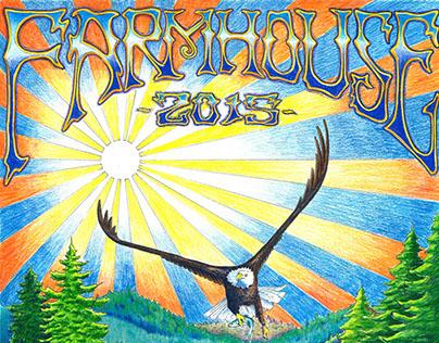 FARMHOUSE 2015