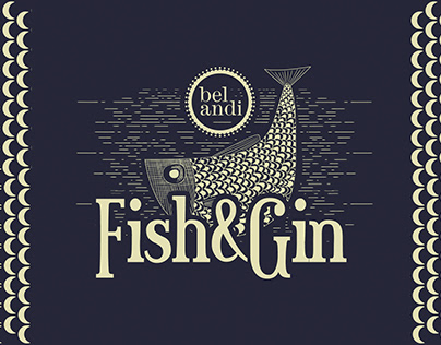 FISH&GIN™ Event Gourmet