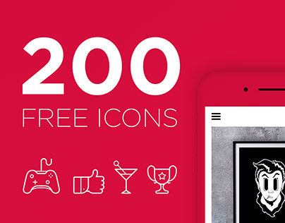 Free Icon Set Collection - Download Pack