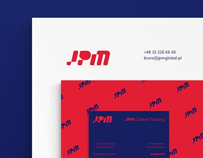 JPM Stationery