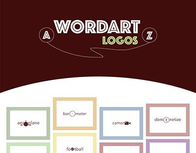 Word Art Logos