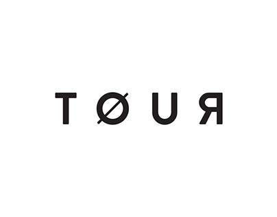 TØUR - Co-Founder / Creative Director