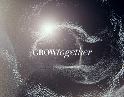 GROW TOGETHER FOR EB CONFERENCE