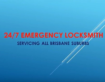 Emergency Locksmith   Triple A Brisbane Locksmith
