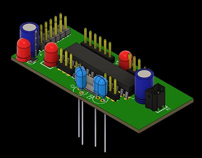 Arduino Nano's Big Brother