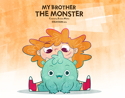 My Brother The Monster New Art Wallpapers