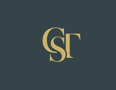 Identidade Visual e Papelaria - Advogados Associados