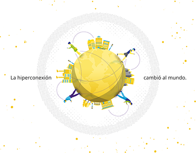 Newlink Orbital Strategy