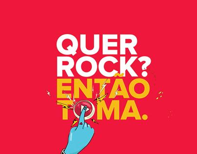 HABIB'S ROCK IN RIO 2019