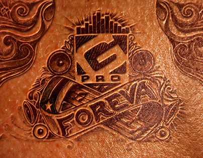 GPRO - Music album cover