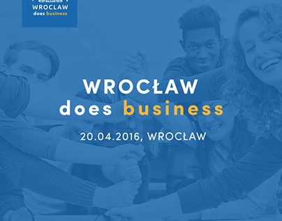 Wrocław Does Business