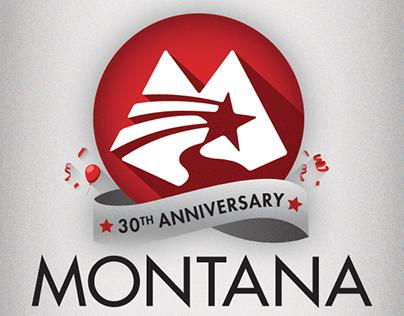 Montana Lottery 30th Anniversary