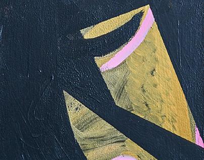 """Candle Life"" by Andrea Dubau"