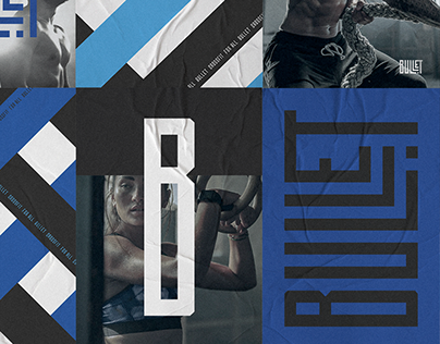 bullet // crossfit for all
