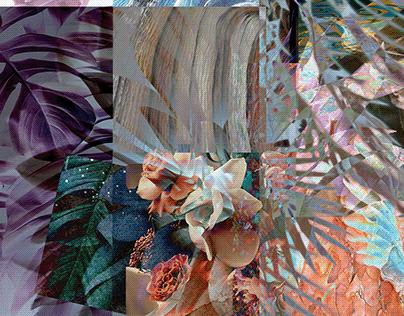 Artworks (collages)