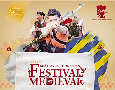 Medieval Festival Sedan