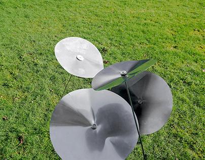 Rain Flower from Sound Zen Gardens