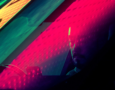 Neon Nights: Vol 5