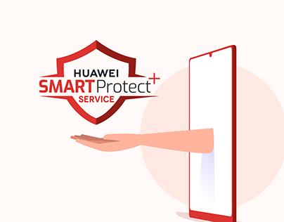 HUAWEI Smart Protect
