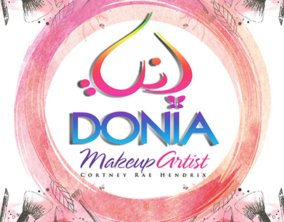 donia makup artist